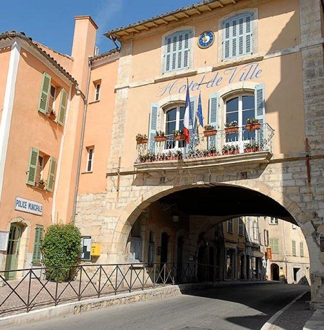 Galerie - Office de tourisme fayence ...
