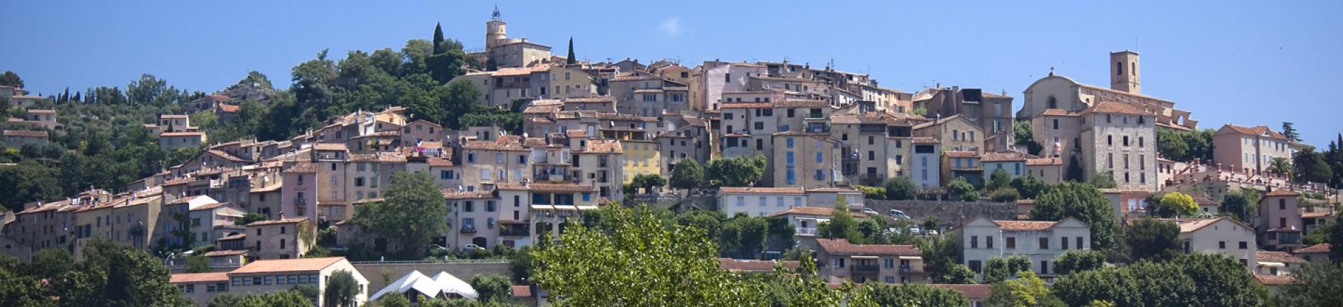 Site officiel de la commune de fayence - Office de tourisme fayence ...